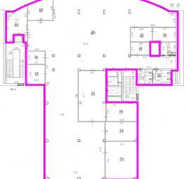 Аренда офиса класса «А» 735 кв.м, 10-я Красноармейская ул., дом 22, Литера А, Б