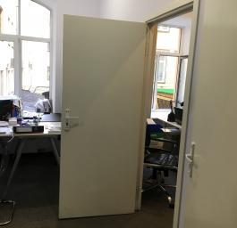Аренда офиса 96.3 кв.м, Разъезжая ул., дом 5