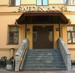 Аренда офиса класса «А» 144 кв.м, Малая Конюшенная ул., дом 1, Литера А