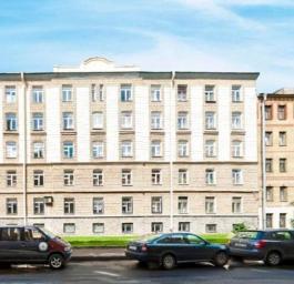 Аренда офиса 144 кв.м, Воронежская ул., дом 33, Литера А