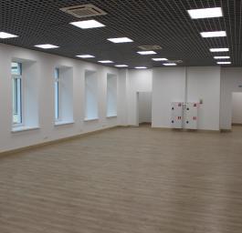 Аренда офиса класса «А» 128 кв.м, Малая Морская ул., дом 18, Строение 1