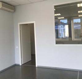 Аренда офиса 228 кв.м, Медиков пр-кт., дом 5, Литера B