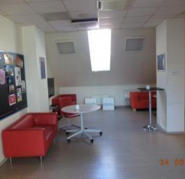 Аренда офиса класса «А» 966 кв.м, Некрасова ул., дом 14