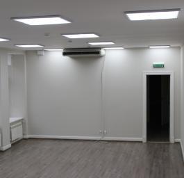 Аренда офиса 175.8 кв.м, Конногвардейский б-р., дом 3