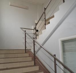 Аренда офиса 163 кв.м, Профессора Попова ул., дом 23