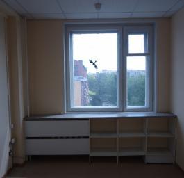 Аренда офиса 30.4 кв.м, Энгельса пр-кт., дом 27