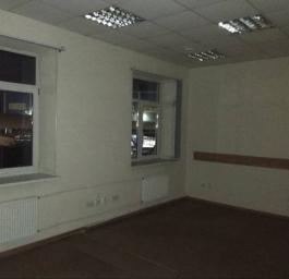 Аренда офиса 28.7 кв.м, Салова ул., дом 45