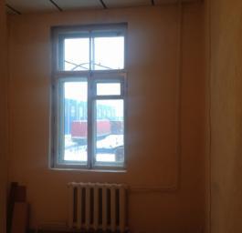 Аренда офиса 20.6 кв.м, Салова ул., дом 45