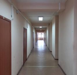 Аренда офиса 20.4 кв.м, Тамбасова ул., дом 5