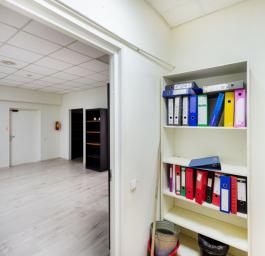 Аренда офиса 233.5 кв.м, Маршала Новикова ул., дом 28
