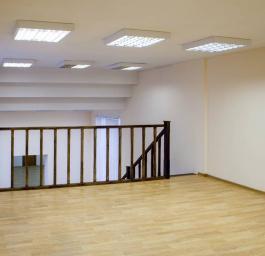 Аренда офиса 141.1 кв.м, Энгельса пр-кт., дом 27