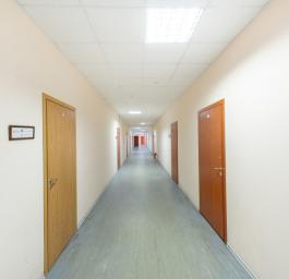 Аренда офиса 157.2 кв.м, Тореза пр-кт., дом 68