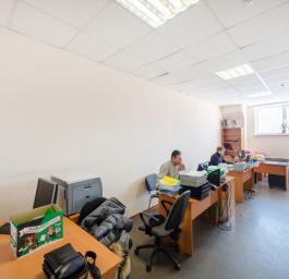 Аренда офиса 157.3 кв.м, Тореза пр-кт., дом 68