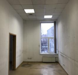 Аренда офиса 109.1 кв.м, Белоостровская ул., дом 22