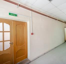 Аренда офиса 156.6 кв.м, Тореза пр-кт., дом 68