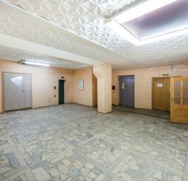 Аренда офиса 156.3 кв.м, Тореза пр-кт., дом 68