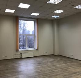 Аренда офиса 51.7 кв.м, Белоостровская ул., дом 22