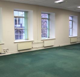Аренда офиса 170 кв.м, Пушкарская Б. ул., дом 41