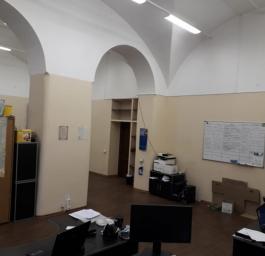 Аренда офиса 89.4 кв.м, Комсомола ул., дом 1-3