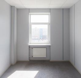 Аренда офиса 35 кв.м, 6-й Верхний пер., дом 12