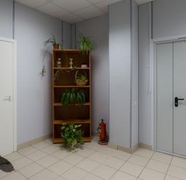 Аренда офиса 800 кв.м, 6-й Верхний пер., дом 12