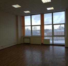 Аренда офиса 51.3 кв.м, Обводного канала наб., дом 14
