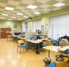 Аренда офиса 240.7 кв.м, Ленинский пр-кт., дом 168