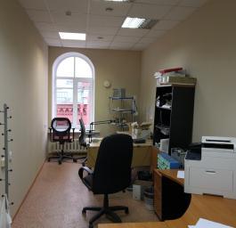 Аренда офиса 120 кв.м, Пионерская ул., дом 30