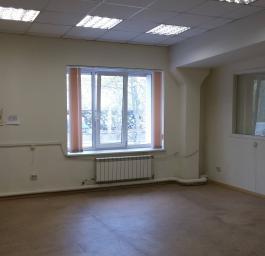 Аренда офиса 355 кв.м, Салова ул., дом 56