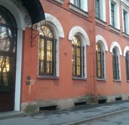 Аренда офиса 88.1 кв.м, Комсомола ул., дом 1-3
