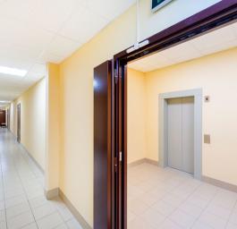 Аренда офиса 134.5 кв.м, Уральская ул., дом 19