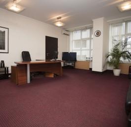 Аренда офиса 1 040 кв.м, Крапивный пер., дом 5