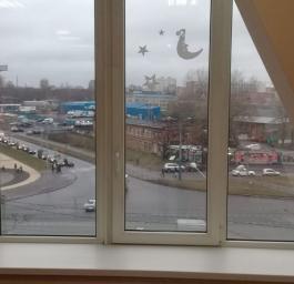 Аренда офиса 156 кв.м, Кантемировская ул., дом 39