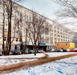 Аренда офиса 927.7 кв.м, Энгельса пр-кт., дом 27