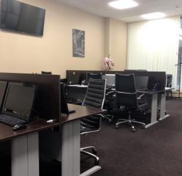 Аренда офиса класса «А» 170 кв.м, Литейный пр-кт., дом 26