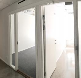 Аренда офиса класса «А» 115 кв.м, Малая Конюшенная ул., дом 1, Литера А