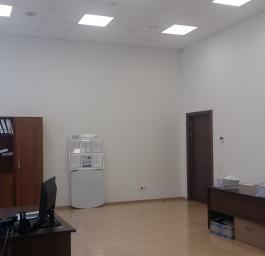 Аренда офиса класса «А» 110.5 кв.м, Маяковского ул., дом 12