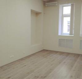 Аренда офиса 145.2 кв.м, Бакунина пр-кт., дом 5