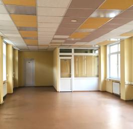 Аренда офиса 103.3 кв.м, Пулковское ш., дом 9, Корпус 3