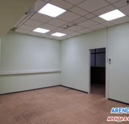 Аренда офиса 95 кв.м, Апраксин пер., дом 8