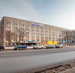 Аренда офиса 38.6 кв.м, Энгельса пр-кт., дом 27
