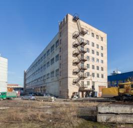 Аренда офиса 10.3 кв.м, Комсомола ул., дом 1-3
