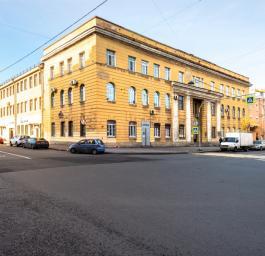 Аренда офиса 5 116 кв.м, Звенигородская ул., дом 9-11