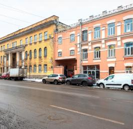 Аренда офиса 151.5 кв.м, Звенигородская ул., дом 9-11