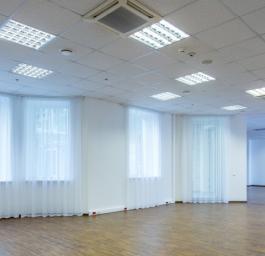 Аренда офиса 384.1 кв.м, Чайковского ул., дом 17