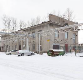 Аренда офиса 85 кв.м, Салова ул., дом 45