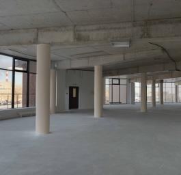 Аренда офиса 445.11 кв.м, Обводного канала наб., дом 28, Строение 1