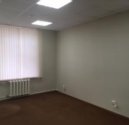 Аренда офиса 189 кв.м, Воронежская ул., дом 33, Литера А
