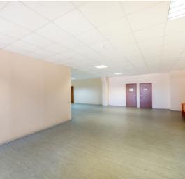 Аренда офиса 145.3 кв.м, Тореза пр-кт., дом 68