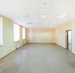 Аренда офиса 138.3 кв.м, Уральская ул., дом 19